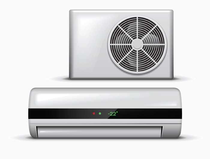 静音低噪 运行噪音远比传统家用空调低(最低运行噪音28db).